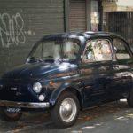 田舎暮らしでは車が必需品 赤門重蔵が車を選ぶ Fiat500/Citroen 2cv/Mini/トヨタカローラ