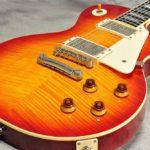 赤門浩の青春 Grecoのギター 海外で大人気のMade in Japan vintage guitar