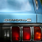 トヨタ カローラを愛する赤門重蔵 カローラの歴史、重蔵の想い出