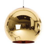 Tom Dixon トム・ディクソンの照明 Mirror ball