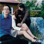 日曜の朝、海辺で聞きたい癒しの音楽!ノルウェーのアコースティックデュオ Kings of Convenience/キングス・オブ・コンビニエンス 3枚のアルバム