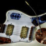 ジョニー・マーみたいにかっこよくギターを弾きたい! 通販でお取り寄せ 元ザ・スミス ジョニー・マーの使用楽器、音楽機材