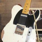ザ・クラッシュ!通販でお取り寄せ ミック・ジョーンズ、ジョー・ストラマーのギター、ポール・シムノンのベース使用楽器