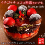 クリスマスケーキを通販でお取り寄せしたい!2017年 美味しくて楽しくて美しいクリスマスケーキを探して
